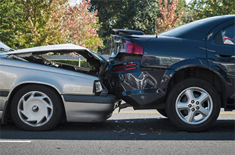 ACCIDENT & PERSONAL INJURY LAW