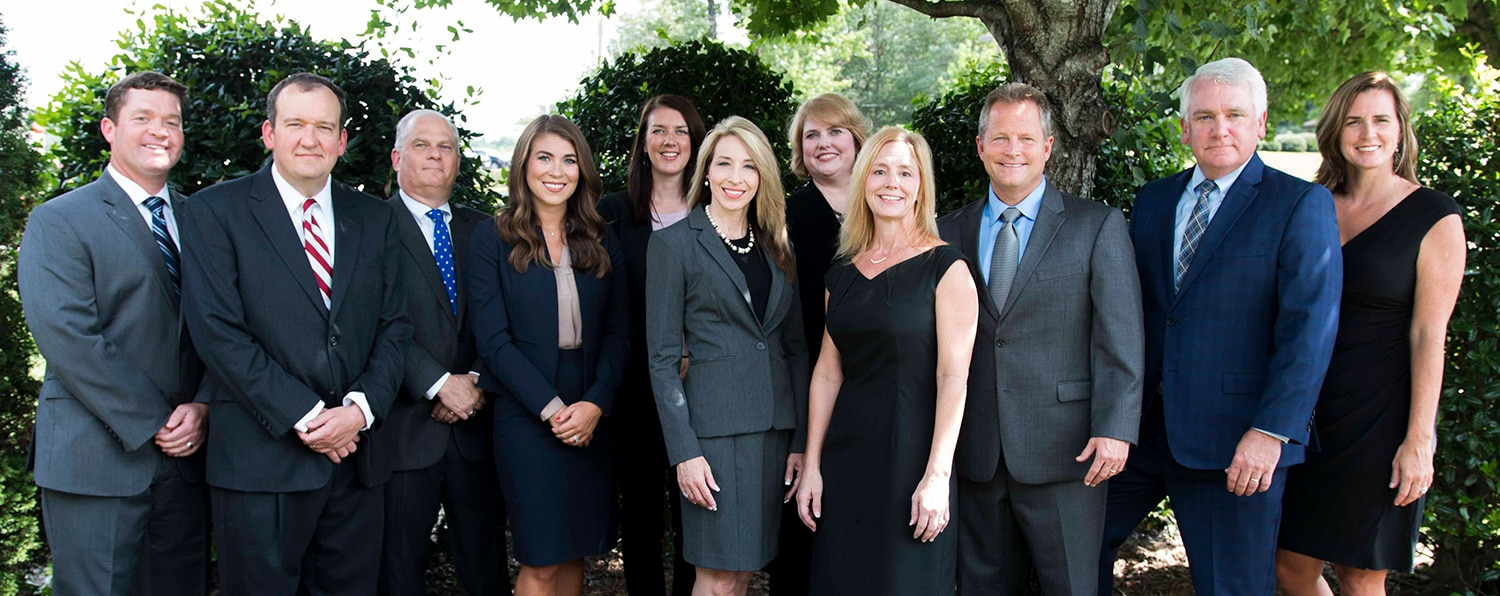 trussville alabama law firm