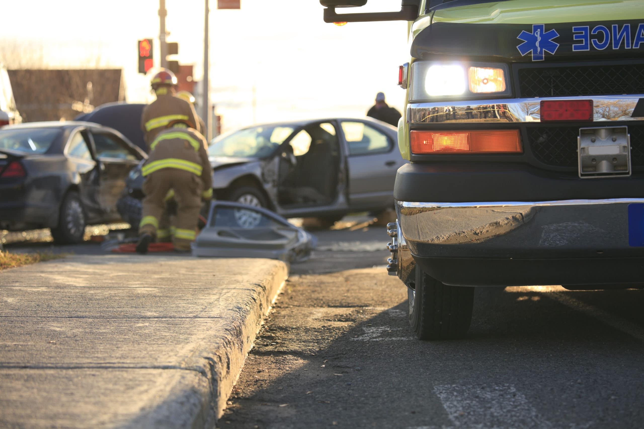 Car accident lawyer birmingham