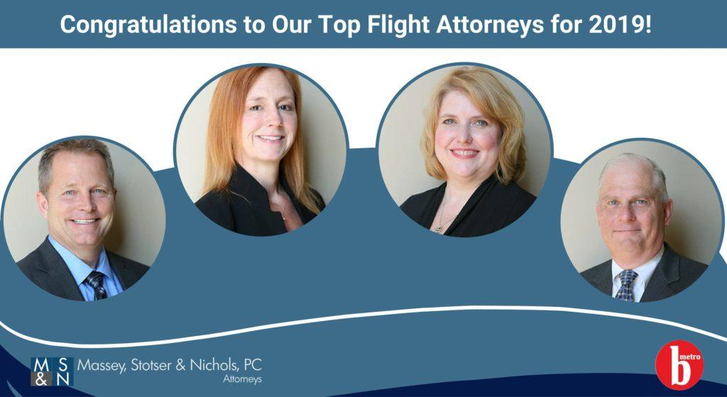 top flight attorneys photo