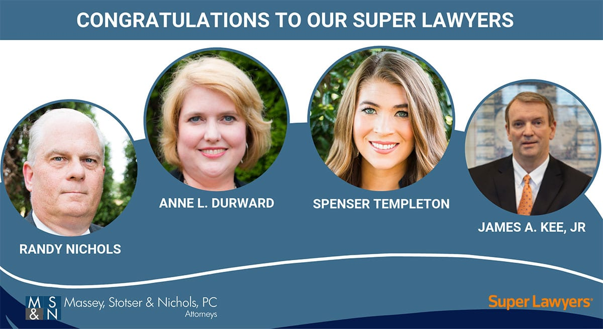 our super lawyers for 2019